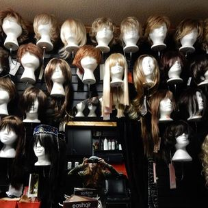 wigs hairpieces