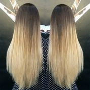 gallery photo long hair 2