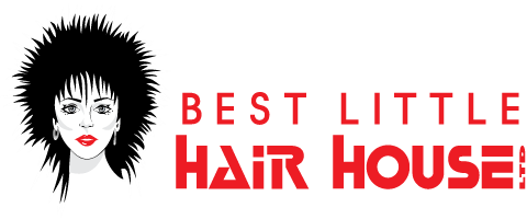 Best Little Hair House